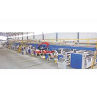 Wholesale Automatic 3 Layers Corrugated Cardboard Production Line For Paperboard Sheets from china suppliers