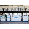 High Strength Chlorine Dioxide Generator 4000g/h High Electrolysis Efficiency for sale