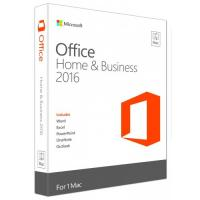 Wholesale Office 2016 Home And Business Download , Microsoft Office Mac Standard 2016 from china suppliers