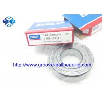 Wholesale SKF 6204-2Z / C3 6204ZZ Single Row Radial Ball Bearing Sealed Ball Bearing 20x47x14mm from china suppliers