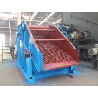 China WYK series circular vibrating screen for quarry on sale