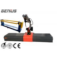 China High Accuracy  Gas Welding Equipment For Welding Robot Production Line on sale