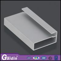 China China manafacturer different suface accessory/industrial kitchen cabinet aluminium profile extrusion on sale