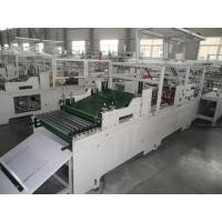 Wholesale Exported to RUSSIA With video semi automatic paper bag making machine from china suppliers