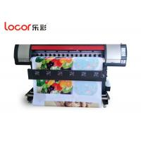 Wholesale 64 Inch Heat Transfer Printing Machine , Large Format Sublimation Printer 220kg from china suppliers