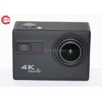 Buy cheap Ef68 4k Sports Action Camera 170° Super Wide Angle Extreme Sports Camera from Wholesalers