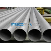 Wholesale ASME SA249 Stainless Steel Welded Tube 16 SWG Wall Thickness from china suppliers