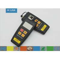 Wholesale MINI Pocket Size Optical Power Meter Fiber Optic Tester For Test Lab Of Optical Fibers from china suppliers
