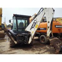 Wholesale Used Terex XT760B Backhoe Loader from china suppliers