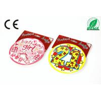 Quality Delicate Festival Flashing LED Module / Musical LED Badge for Holiday Gifts for sale