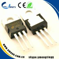 Wholesale UMEAN : L7805CV TO-220 from china suppliers