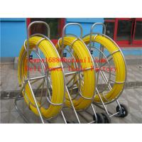 Wholesale Reel duct rodder  Conduit duct rod  Cobra Conduit Duct Rods from china suppliers