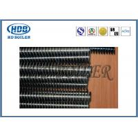 Wholesale Spiral Finned Tube Economiser For Boiler , Economizer Heat Exchanger High Efficiency from china suppliers