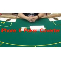 Wholesale iPhone 6 Poker Converter for Exchanging One Card in Your Hand for Another One from china suppliers