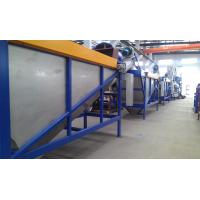 China pp film recycling line/PP PE film or bag recycling washing line cleaning on sale