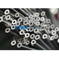 Wholesale ASTM A269 Stainless Steel 6.35mm Small Diameter Hydraulic Pipe Polished Surface from china suppliers