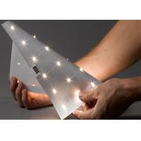 Wholesale Printed Electronics Flexible LED PCBA Lighting Panel Backlighting Assemblies from china suppliers