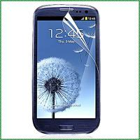 China Screen Protectors for Samsung Galaxy S3 i9300 for sale