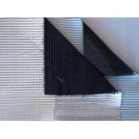 Quality A / B + W / B aluminum stripe Greenhouse shade screen with high shading ratio for sale