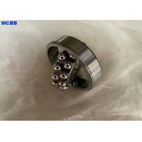 China High Precision Spherical Ball Bearings Brass Cage Metric Spherical Bearing on sale