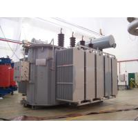 Wholesale Overload Distribution Power Transformer 132 KV - Class Two Winding Three Phase from china suppliers