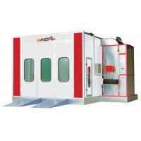 Quality 50mm Thick Auto Spray Booths , EPS Colorful Steel Skin Panel WD-902 for sale