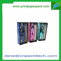 Wholesale OEM Color Printed Paper Gift Packaging Box Perfume Box Cosmetic Box Paper Box from china suppliers