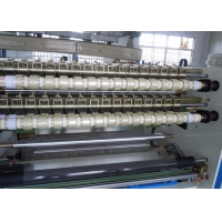 Wholesale 12mm Super Clear Self Adhesive Tape Slitting Machine from china suppliers