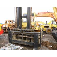 Wholesale 20T USED TCM FORKLIFT FOR SALE Original japan used tcm fd200 forklift for sale from china suppliers