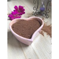 Wholesale AF02 Alkalized Cocoa Powder Health No Impurities For Ice Cream / Candy from china suppliers