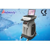 Wholesale 30 W Erbium Glass fractional laser skin resurfacing , laser treatment for face from china suppliers