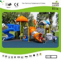 Wholesale Outdoor Playground (KQ10049A) from china suppliers