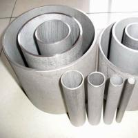 Wholesale ASTM A790 / A790M UNS S32550 Super Duplex Stainless Steel Pipe DN15 - DN1200 from china suppliers