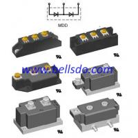 Buy cheap IXYS MDD200-14N1 thyristor module from wholesalers