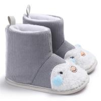 Wholesale Hot sale Bird Puppy First walker Newborn shoes boy baby boots from china suppliers