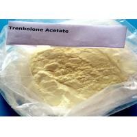 Wholesale Bulking Cycle Steroids Trenbolone Acetate Tren Ace Powder CAS 10161-34-9 from china suppliers