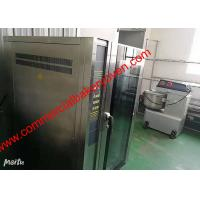 China Long Life Commercial Steam Bakery Convection Oven Hot Air For Bread Baking for sale