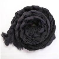 Wholesale Silk Blended Acrylic Scarf (HP-C99) from china suppliers