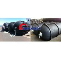 Wholesale Boat Equipment Pneumatic Rubber Fender Marine Rubber Boat Fenders from china suppliers