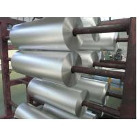 Wholesale Mill Finihshed 8011 8006 Sheets Printing On Aluminum Foil Pipe Cable from china suppliers