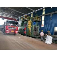 Buy cheap Factory Supply Directly Shot Blasting Machine For Surface Improving from wholesalers
