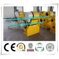 Buy cheap Automatic Pipe Welding Rotators Vessel Welding Turning Roller from Wholesalers