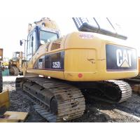 Wholesale USED CATERPILLAR 325DL EXCAVATOR FOR SALE ORIGINAL JAPAN CAT EXCAVATOR 325DL from china suppliers