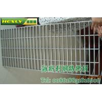 Wholesale Trench Metal Bar Grating from china suppliers