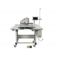 Wholesale Pneumatic U Disk 3020 Computerized Pattern Sewing Machine from china suppliers