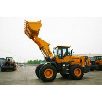 Construction machinery SDLG brand Wheel loader LG953 for sale