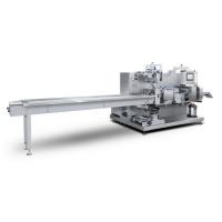 Wholesale Automatic Horizontal Four Side Seal KF94 Mask Packing Machine from china suppliers