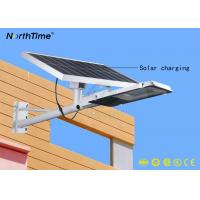 Buy cheap Remote Control 25W Outdoor Separated Solar Power Road Light with 2 years from wholesalers