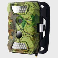 Quality newly-design Most Cost-effectiv 12MP HD 720P Infrared Deer Trail Camera, 40pcs IR LEDs Top/Foot for sale