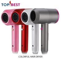 Wholesale 4 Colors Hair Salon Home Beauty Machine Strong Wind Electric Hair Blowers Dryer from china suppliers